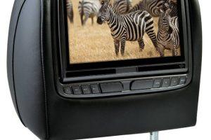 Headrest Systems