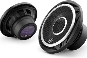 "5.25"" Speakers"
